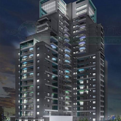 Apartamento Para Venda, 1 Dormitório(s), 26.0m² - 6000