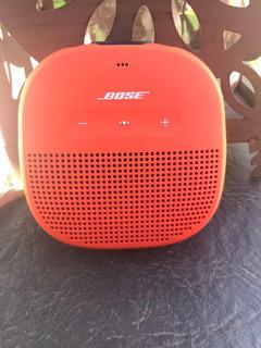 Soundlink Bose Micro Súper Oferta