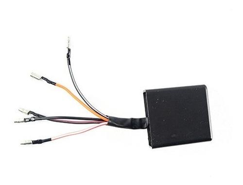 Cdi Yamaha Dt180 / Dtn180 / Tdr180 12v 5-fios