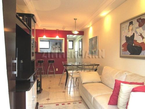 Apartamento - Perdizes - Ref: 90624 - V-90624