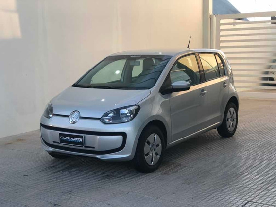 Volkswagen Move Up! 2017 1.0 Unico Dueño!!