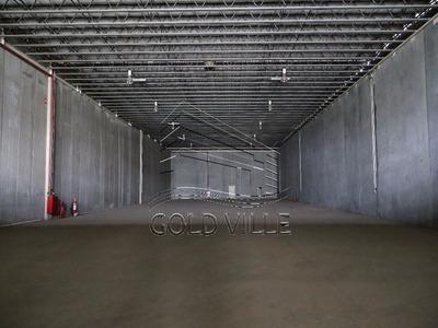 Ga3052 - Aluguel De Galpão Em Osasco Dentro De Condomínio - Ga3052 - 33874561