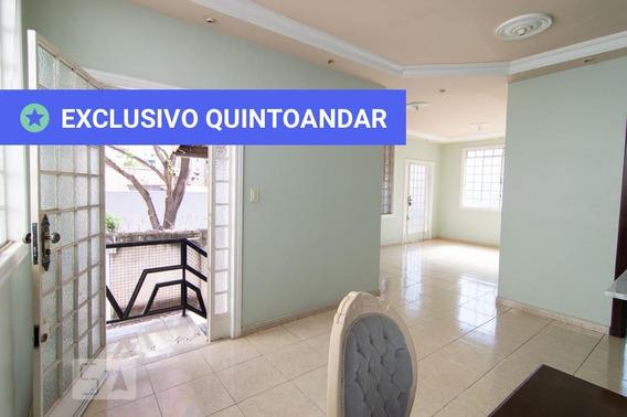 Casa Com 3 Dormitórios E 2 Garagens - Id: 892958959 - 258959