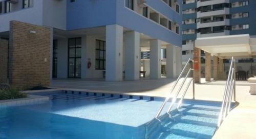 Apartamento A Venda Carmel, Na Lima E Silva