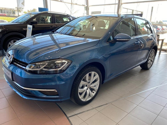 Vw 0km Volkswagen Golf 1.4 Highline 250 Tsi Dsg L/n 2020 B