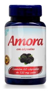 Amora Miura 100 Cap 510mg - Controle Hormônios- Promel