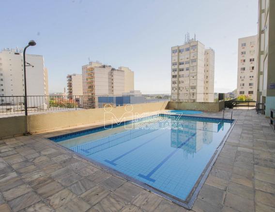 Apartamento À Venda Em Maracanã, Rio De Janeiro - Rj - 9758