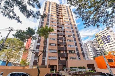 Apartamento Com 3 Dormitórios À Venda, 86 M² Por R$ 375.000 - Cristo Rei - Curitiba/pr - Ap0386