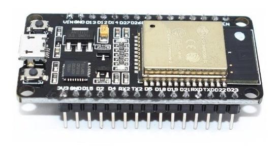Kit 10 X Esp32 Placa Desenvolvimento Wi-fi Bluetooth Esp32s