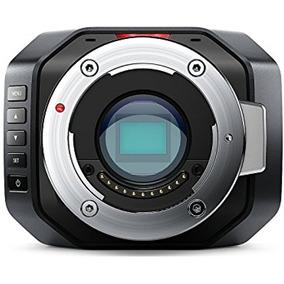 Blackmagic Design Cinema De Micro Câmera Miniaturizada