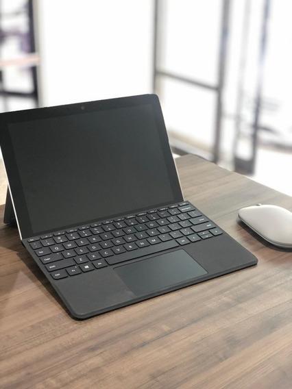 Microsoft Surface Go + Teclado Surface Go + Mouse Surface Go