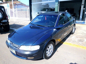 Chevrolet Vectra 2.2 16v Cd 1998