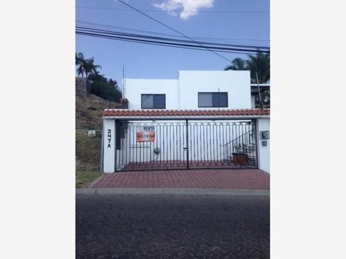 Casa Sola En Renta Provincia Juriquilla