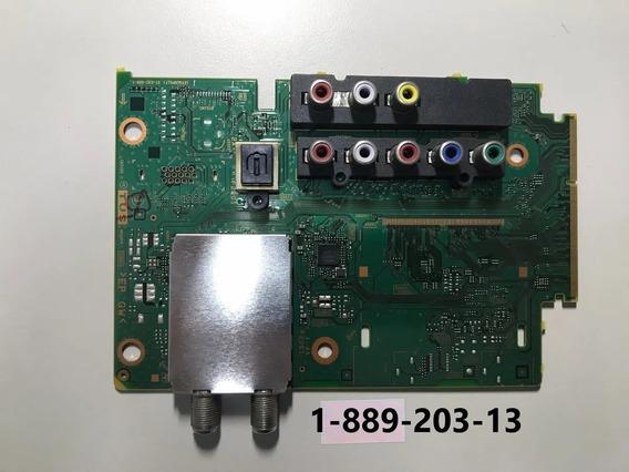 Placa Tunner Sintonia Sony Bravia Kdl-55w805b 1-889-203-13