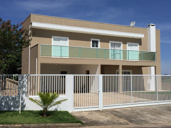 Casa Condomínio Fechado Bothanica Jarinu Cod.268