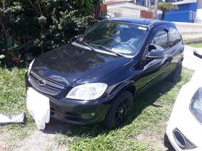 Chevrolet Celta 1.0 Ls 2011/2012 Abaixo Da Fipe