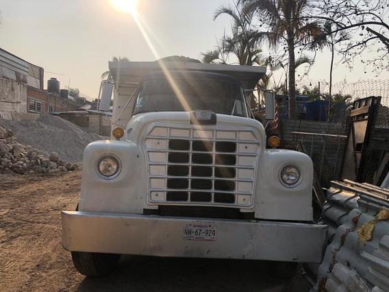 Dina Camion Volteo