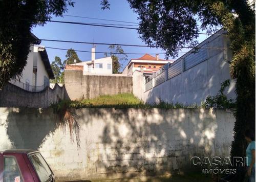 Imagem 1 de 2 de Terreno Residencial À Venda, Jardim Chácara Inglesa, São Bernardo Do Campo - Te3795. - Te3795
