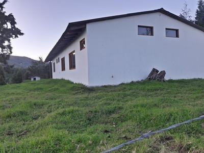 Casa Para Vivir En Zonas Verdes Lindas