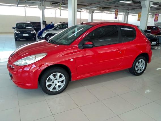 Peugeot 207 1.4 Xr Flex 3p 2013