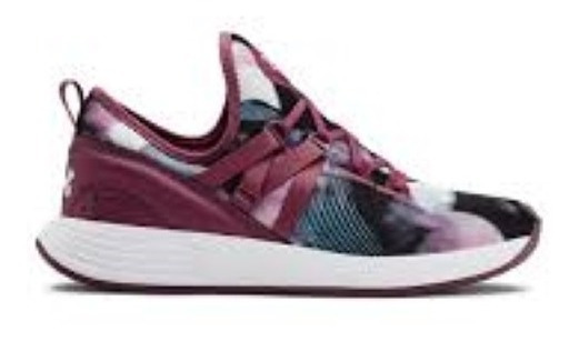 Tenis Under Armour Breathe Trainer Mujer