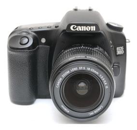 Canon Eos 30d + 18-55mm = T1 T2 T3 Xt Xsi Rebel Sony 5d 50d