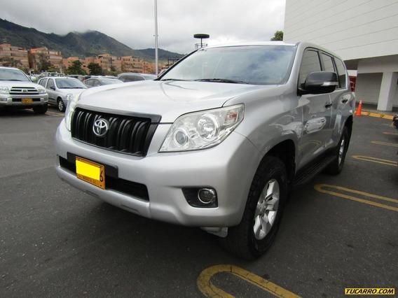 Toyota Prado Tx 3.0 At 4x4
