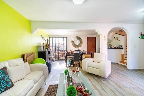 Casa En Renta Calle México Nuevo, Mexico Nuevo