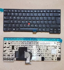 Teclado Lenovo Thinkpad T440 T440s T440p E431 T431