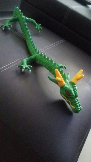 Figura Bootleg Dragón Balls Esferas Z Shen Long 40cm