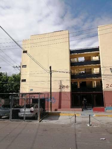 Departamento En Venta En La Unidad Habitacional Estadio En Guadalajara
