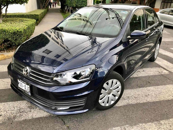 Volkswagen Vento 1.6 Starline At 2016