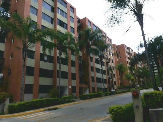 Apartamento Barato En Venta En Los Naranjos Humboldt 21-7004