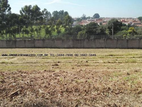 Terreno Em Condomínio Para Venda Em Limeira - 1540_1-555386