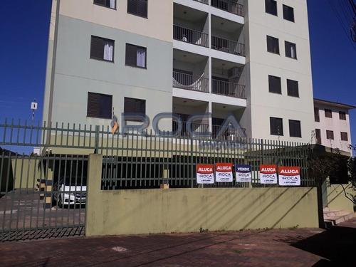 Aluguel De Apartamentos / Padrão  Na Cidade De São Carlos 25422