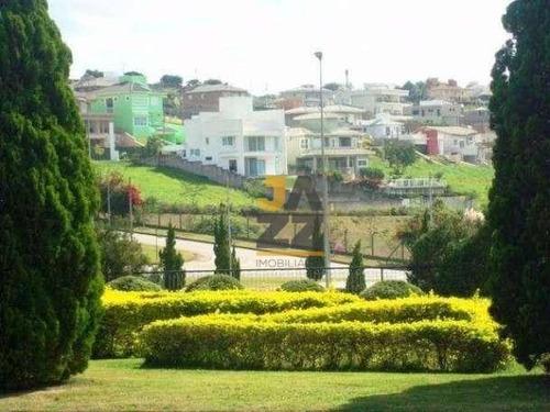 Terreno À Venda, 1000 M² Por R$ 426.000,00 - Condomínio Villagio Paradiso - Itatiba/sp - Te3051