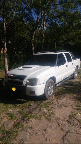 Chevrolet S10 2010 2.8 G4 Cd Dlx 4x4 Electronico