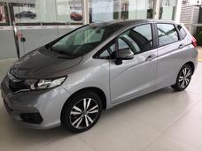 Honda Fit 1.5 Ex Flex Cvt Zero Km 2018