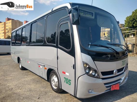 Micro Ônibus Rodoviário Neobus Thunder Ano 2006/06 Johnnybus
