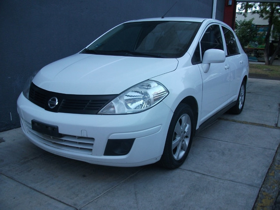 Nissan Tiida Advance 2014 1.8l