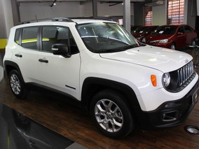 Jeep Renegade Sport 1.8 Flex, Iwe3411