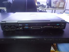 (ase) Laptop Dell Inspiron 8000 Para Repuestos