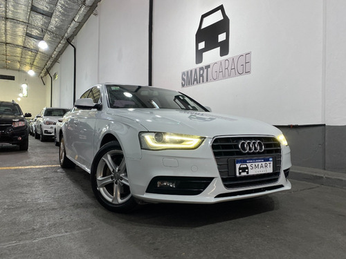 Audi A4 Ambition 2.0t 225cv Multitronic 2013 Smart Garage!!!