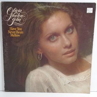 Olivia Newton-john 1975 Have You Ever Been Mellow Lp