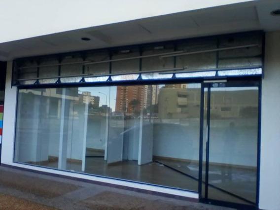 Local En Alquiler En El Este - Barquisimeto