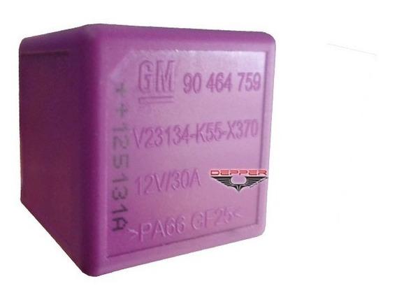Rele Bomba Eletrica Gm 90464759 Celta 01 4t Corsa 94 E Novo