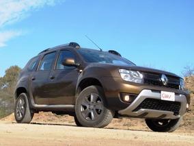 Renault Duster 4x4 0km 2017 Anticipo Y Cuotas Tasa 0% (ga)