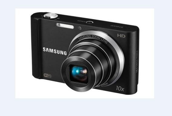 Câmera Digital Samsung St200f