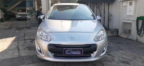 Imagem 1 de 14 de Peugeot 308 1.6 Allure 2012/2013 ( Laudo Cautelar Aprovado )