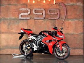 Honda Cbr 600rr 2010/2010